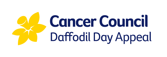 Cancer Council Daffodil Day Appeal Logo